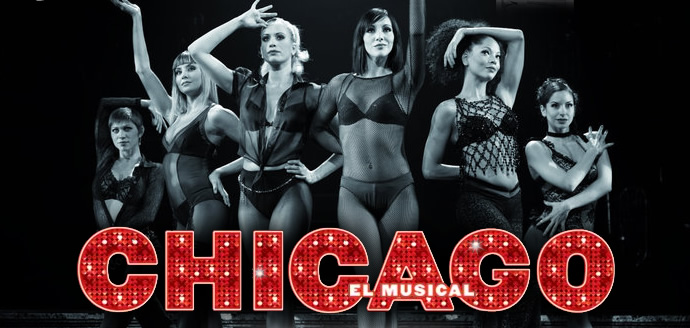 Chicago the Musical - Teatro Colon La Coruna