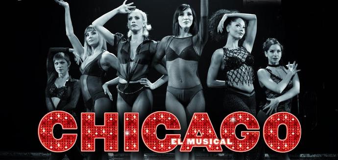Chicago el Musical Teatro Colón, A Coruña Julio 2011