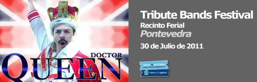 Pontevedra Tribute Band Festival